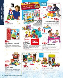Catalogue Picwic Noël 2017 page 26