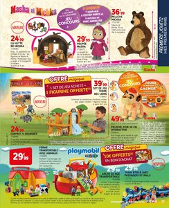 Catalogue Picwic Noël 2017 page 29