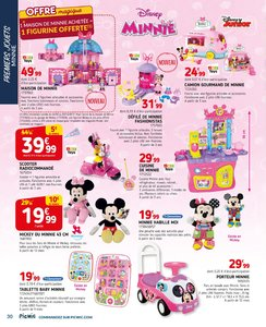 Catalogue Picwic Noël 2017 page 30