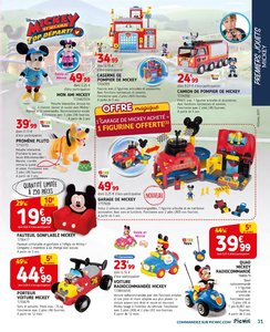 Catalogue Picwic Noël 2017 page 31