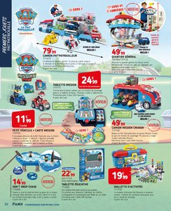 Catalogue Picwic Noël 2017 page 32