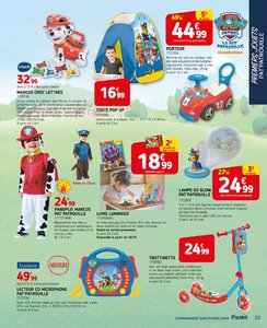 Catalogue Picwic Noël 2017 page 33