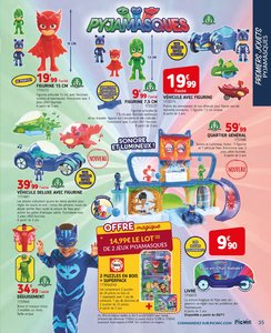 Catalogue Picwic Noël 2017 page 35