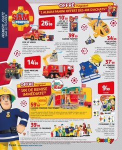 Catalogue Picwic Noël 2017 page 36