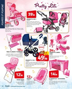 Catalogue Picwic Noël 2017 page 38