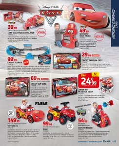 Catalogue Picwic Noël 2017 page 101