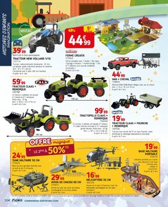 Catalogue Picwic Noël 2017 page 104