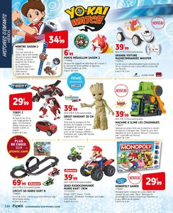 Catalogue Picwic Noël 2017 page 106
