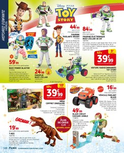 Catalogue Picwic Noël 2017 page 108