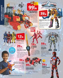 Catalogue Picwic Noël 2017 page 110