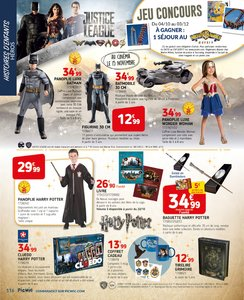 Catalogue Picwic Noël 2017 page 116