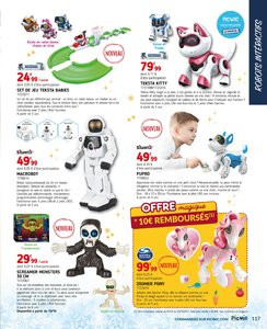 Catalogue Picwic Noël 2017 page 117