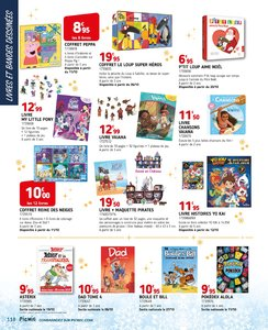 Catalogue Picwic Noël 2017 page 118