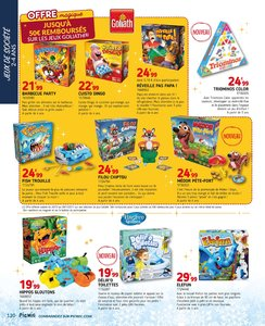 Catalogue Picwic Noël 2017 page 120
