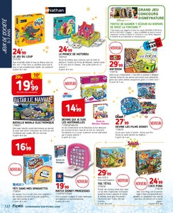Catalogue Picwic Noël 2017 page 122