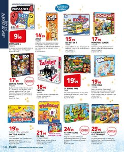 Catalogue Picwic Noël 2017 page 126
