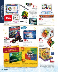 Catalogue Picwic Noël 2017 page 134