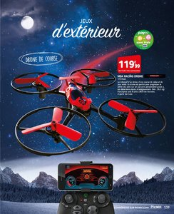 Catalogue Picwic Noël 2017 page 139