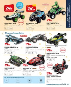 Catalogue Picwic Noël 2017 page 143