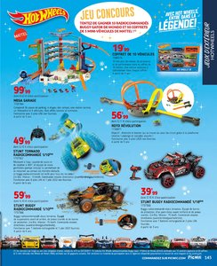 Catalogue Picwic Noël 2017 page 145