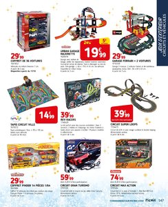 Catalogue Picwic Noël 2017 page 147