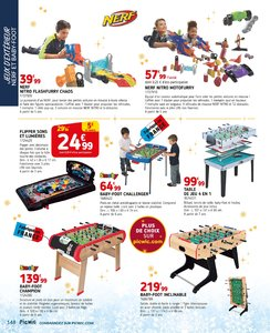 Catalogue Picwic Noël 2017 page 148