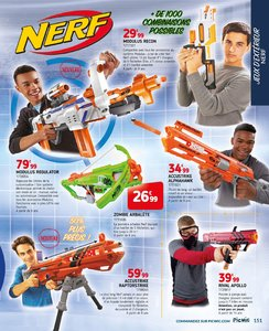Catalogue Picwic Noël 2017 page 151
