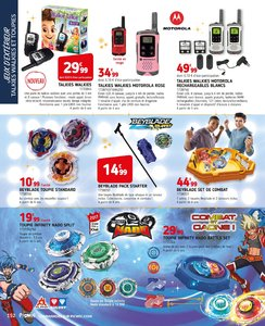 Catalogue Picwic Noël 2017 page 152