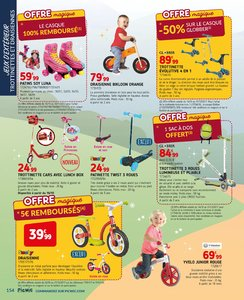 Catalogue Picwic Noël 2017 page 154
