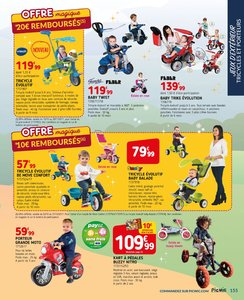 Catalogue Picwic Noël 2017 page 155