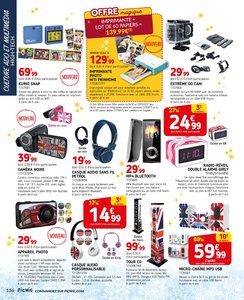 Catalogue Picwic Noël 2017 page 156