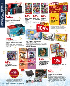 Catalogue Picwic Noël 2017 page 158