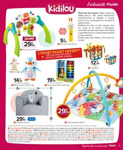 Catalogue Picwic Noël 2018 page 11