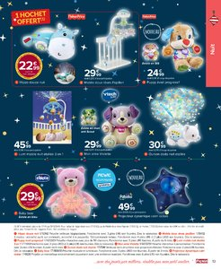 Catalogue Picwic Noël 2018 page 13