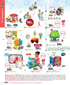 Catalogue Picwic Noël 2018 page 16