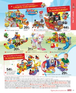 Catalogue Picwic Noël 2018 page 23