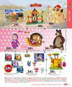 Catalogue Picwic Noël 2018 page 25