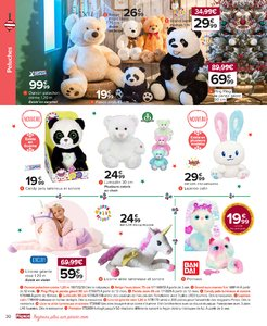 Catalogue Picwic Noël 2018 page 30