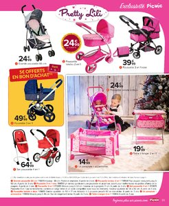 Catalogue Picwic Noël 2018 page 35