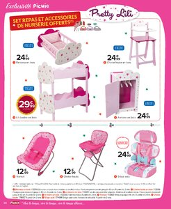 Catalogue Picwic Noël 2018 page 36
