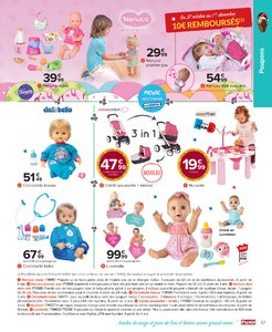 Catalogue Picwic Noël 2018 page 37