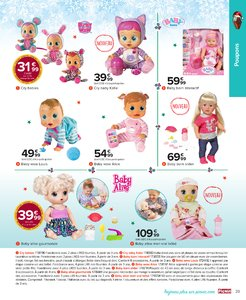 Catalogue Picwic Noël 2018 page 39