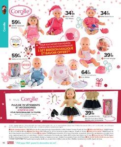 Catalogue Picwic Noël 2018 page 40