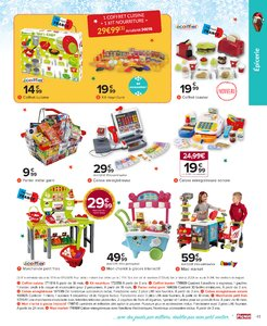 Catalogue Picwic Noël 2018 page 41