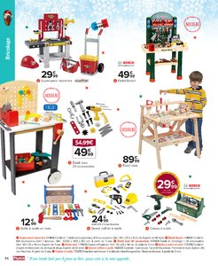 Catalogue Picwic Noël 2018 page 44