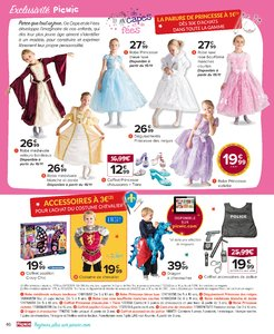 Catalogue Picwic Noël 2018 page 46