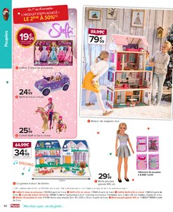 Catalogue Picwic Noël 2018 page 48