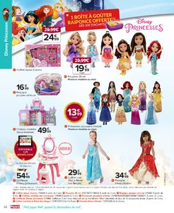 Catalogue Picwic Noël 2018 page 52