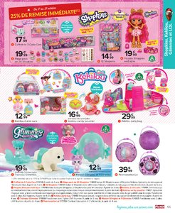 Catalogue Picwic Noël 2018 page 55
