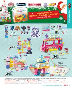 Catalogue Picwic Noël 2018 page 57